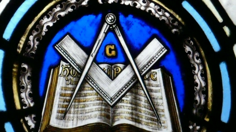 The Society of Freemasons: is it what it seems?