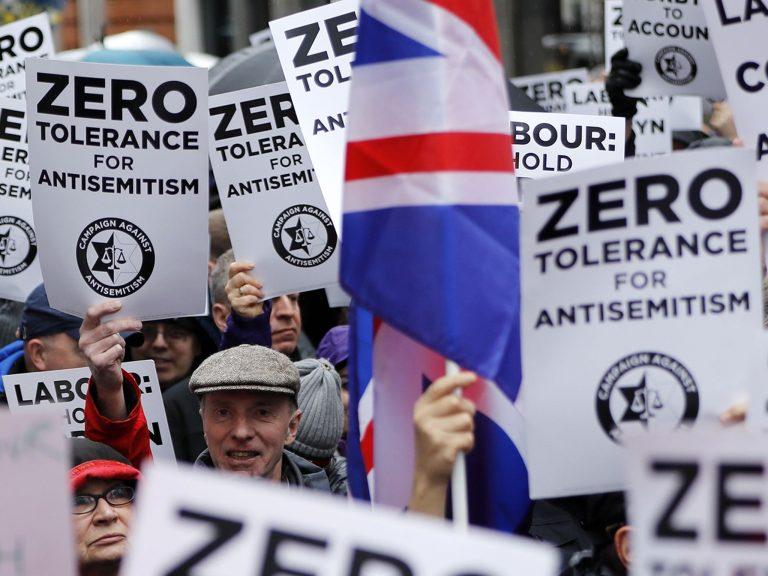 Holocaust Denial is more than denying!