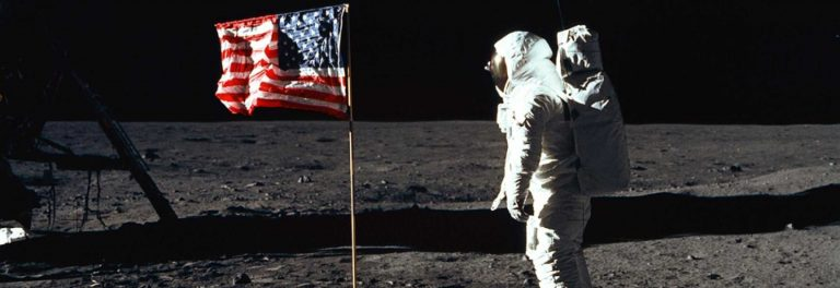 The Moon Landing Conspiracy Theory