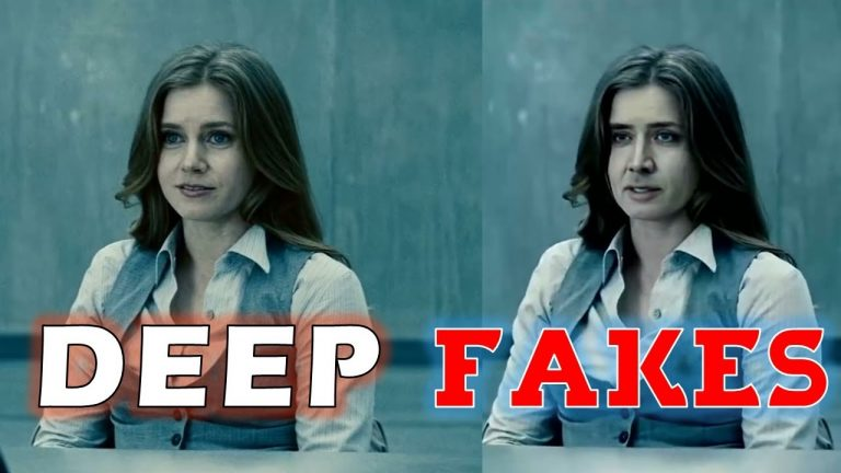 DeepFakes and the FakeApp, what is the reality?