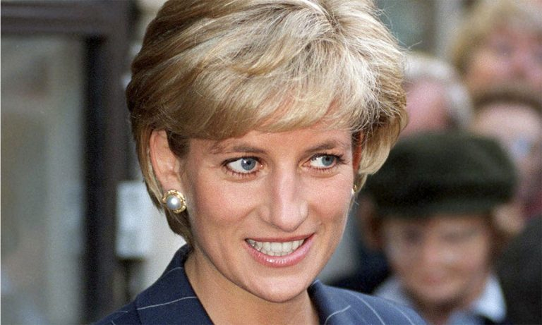Is Princess Diana's Crash Accident what it seems to be?