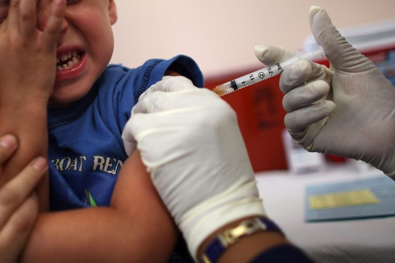 Prediction 1: Vaccines will Backfire upon us