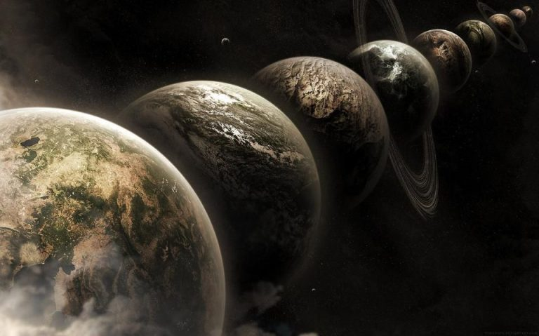 Prediction 2: Aliens will invade our planet and the Multiverse theory