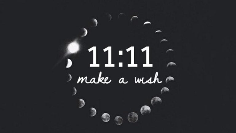 11:11 Isn't Just About Make a Wish Time.