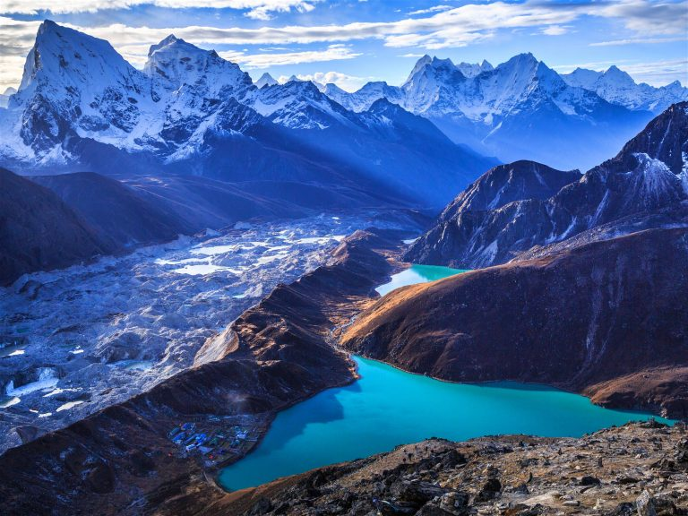 What Are The Himalayas Hiding ?