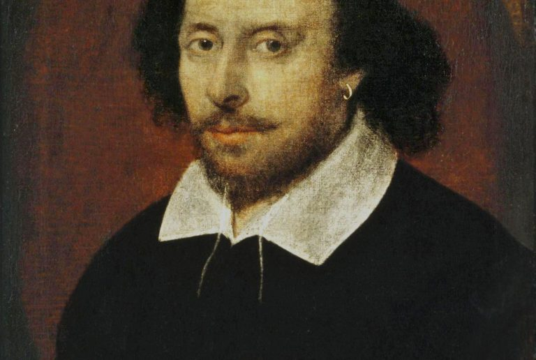 Was Shakespeare as Fictional as His Plays?