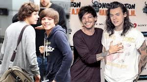 Larry STYLINSON THEORY, ONE DIRECTION MUSIC BAND