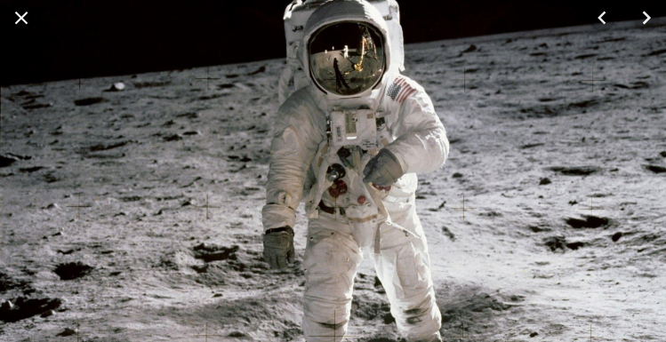 Was Neil Armstrong Really the First Man on Moon?