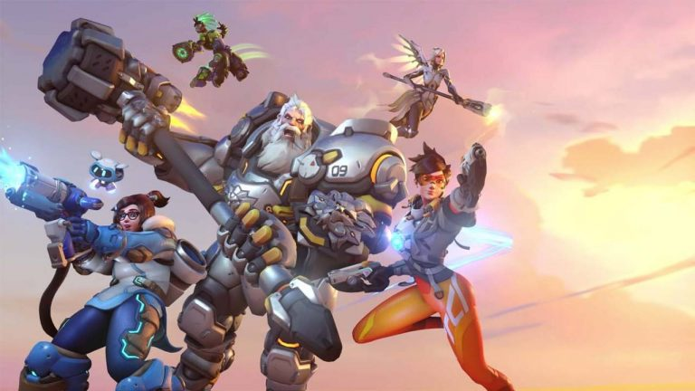 """Overwatch Theory: How """"good"""" is Mercy?"""