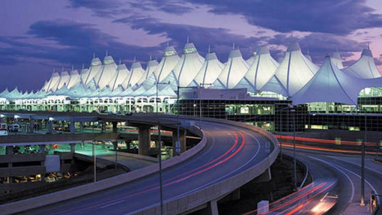 Is the Denver Airport Really a Hub for Illuminati ?