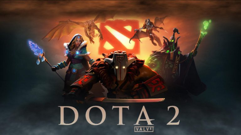 DOTA 2: The World of Radiant and Dire