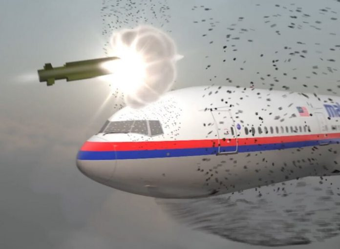 What Is The Authenticity Of The Buk Missile Theory Behind The MH17 Crash?