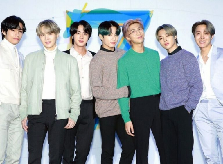 What Is The BTS Universe? Unraveling The Cosmos Of Their World