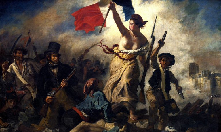 Was the French Revolution Brought About by the Illuminati?