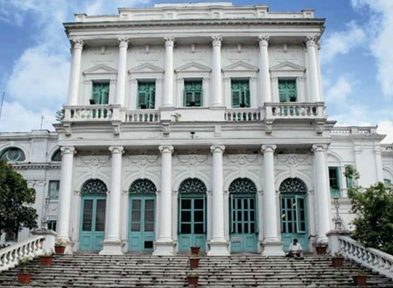 Kolkata National Library: A Secret Chamber In India's Largest Library?