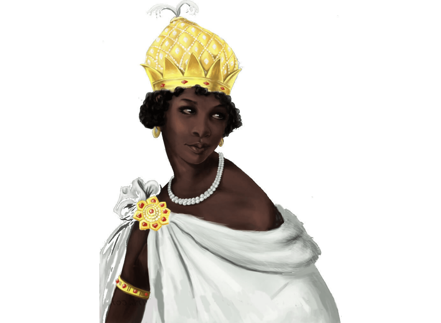 Queen Anna Nzinga: The Extraordinary Leader Of A Formidable Colonial Resistance