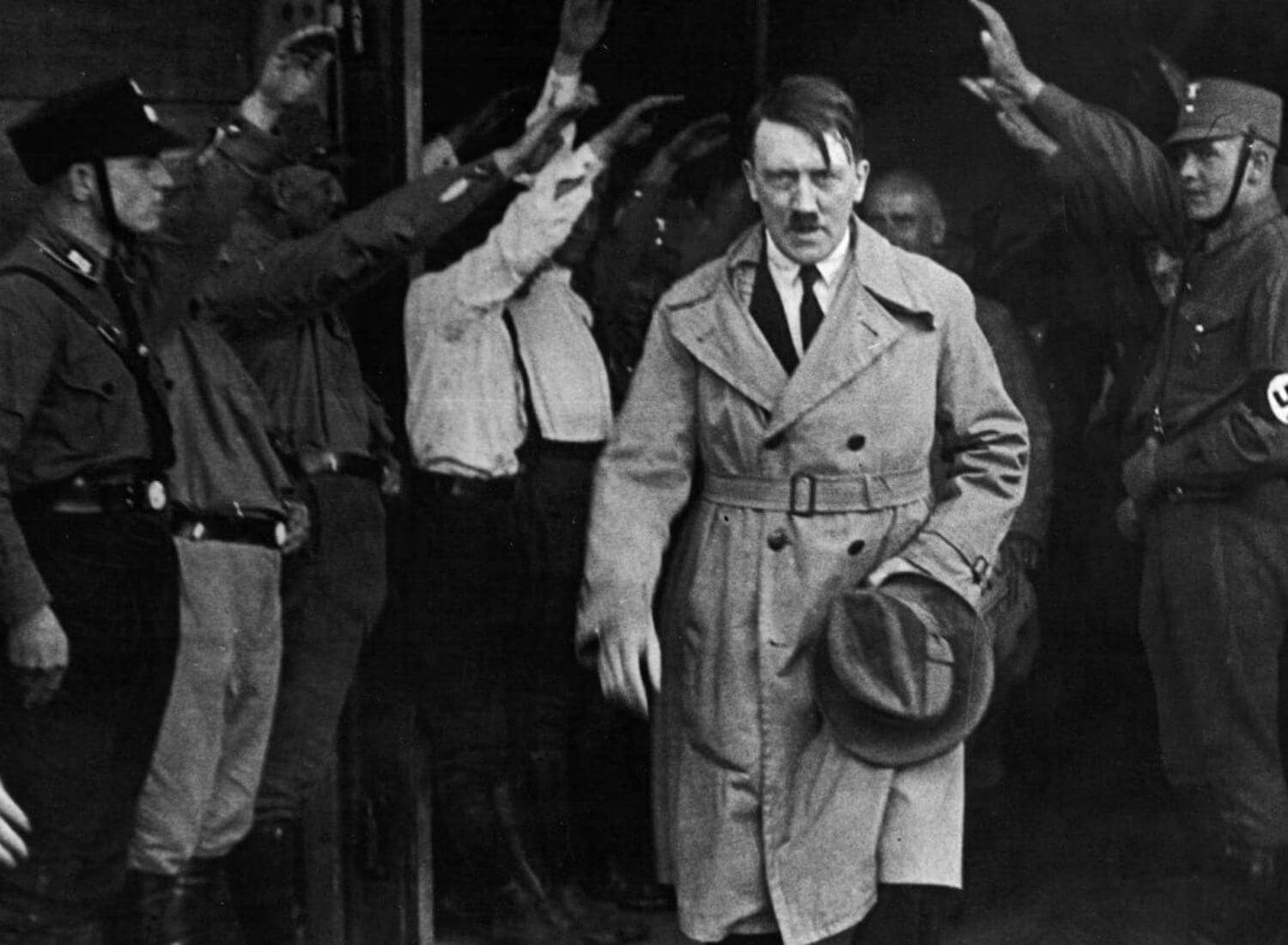 Did Adolf Hitler Commit Suicide?