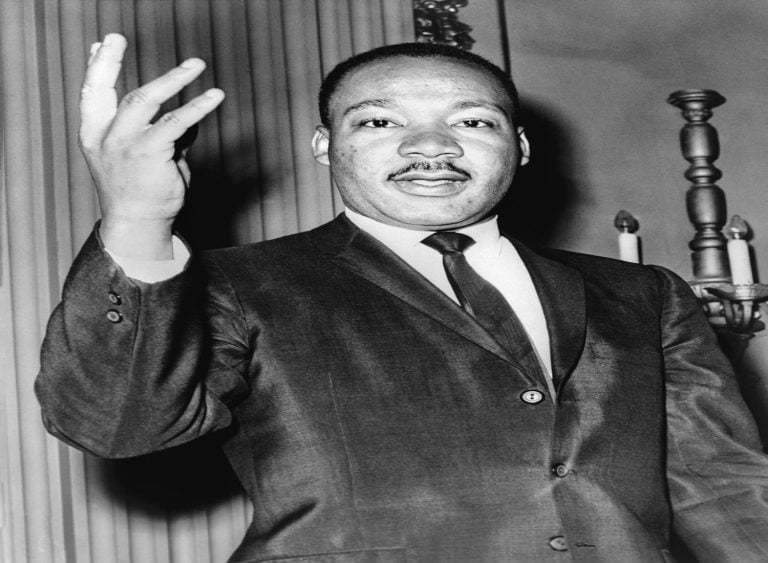 Was The Assassination of Martin Luther King Jr. Born Out Of Conspiracy?