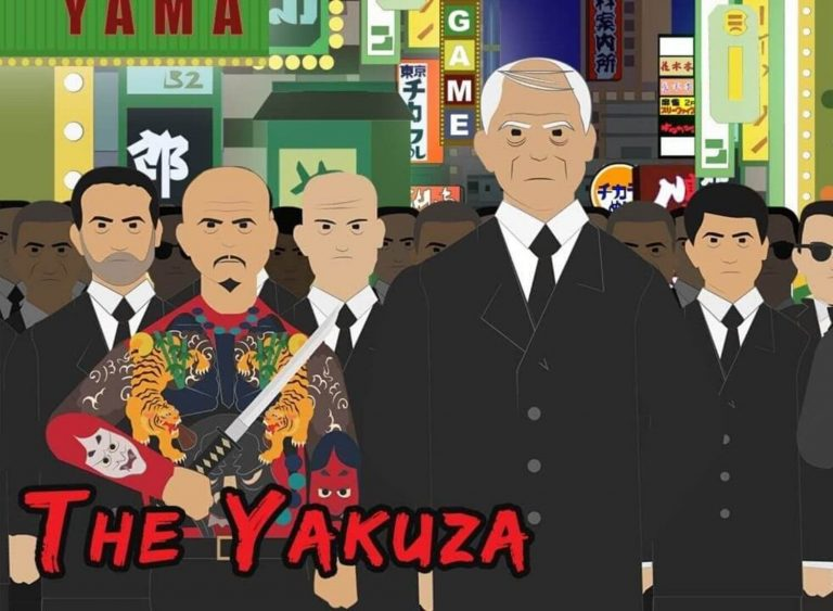 Asia's Most Feared Gang: The Yakuza And Their Codes
