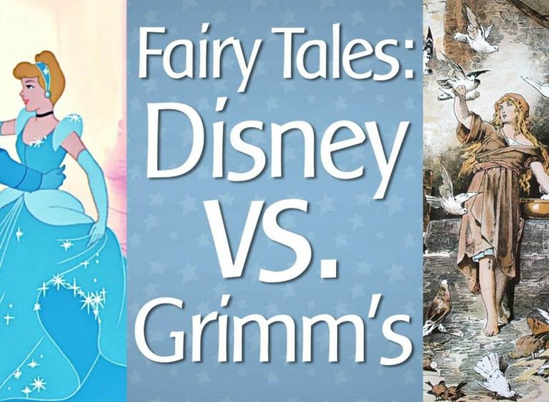 10 Disney Movie Truths That Will Ruin Your Childhood