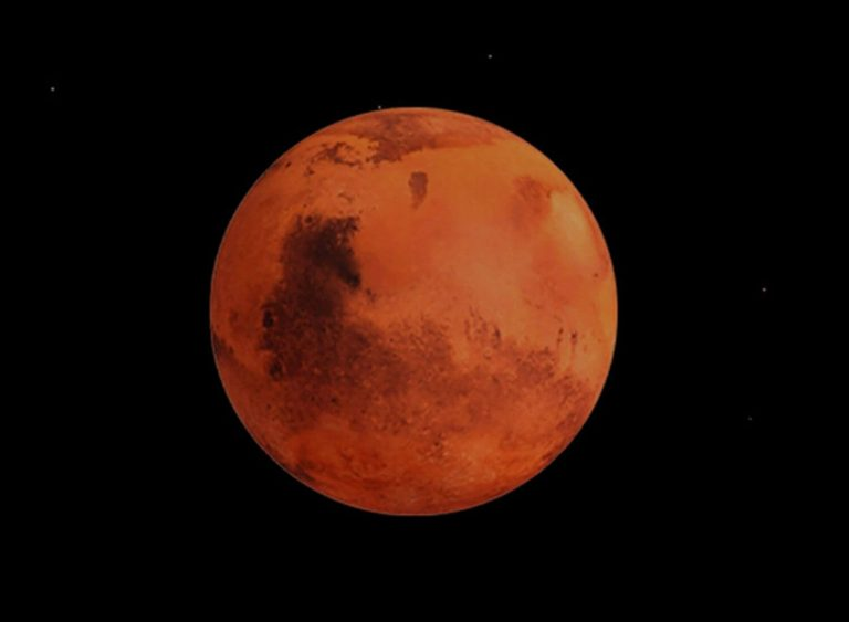 Does Ancient Civilization Went To Mars Before Us?