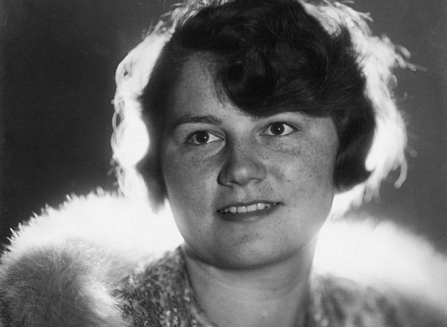 The Mysterious Death Of Geli Raubal: Hitler's Niece And Lover