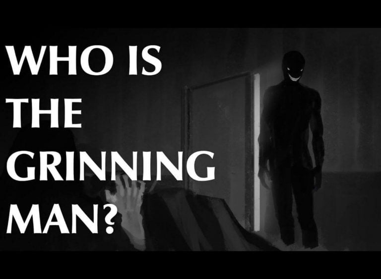 The Mystery Of The Grinning Man Will Shock You