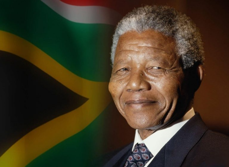 Death Of Nelson Mandela And The Existence Of The Multiverse