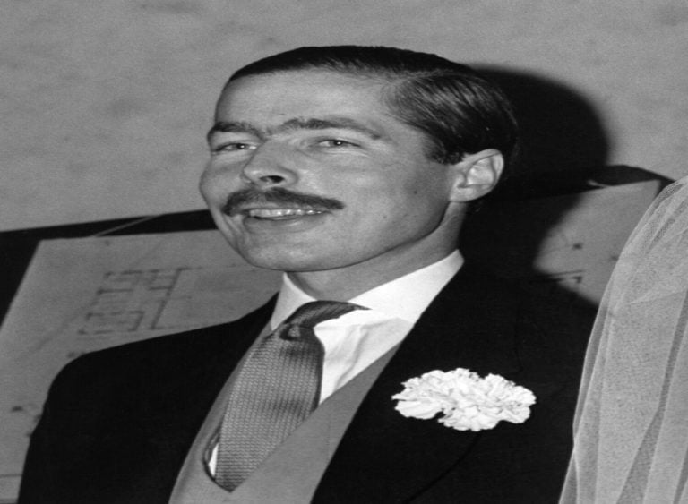 Did his Guilt make Lord Lucan Disappear?