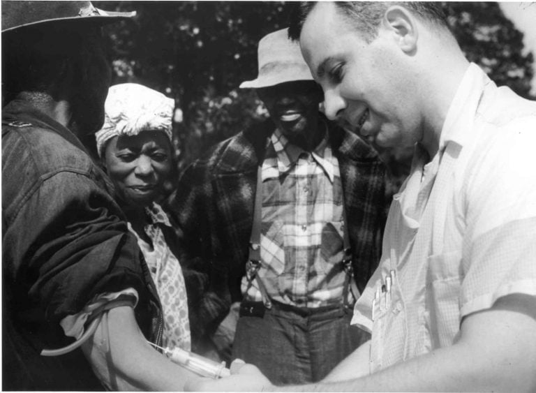 Tuskegee Syphilis Study: Murder In The Name Of Science