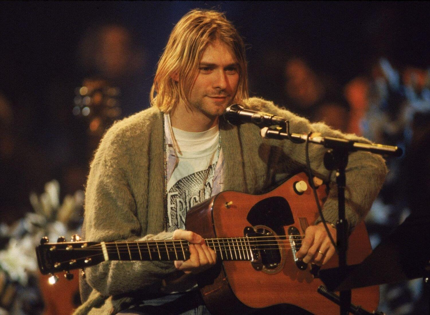 The Mystery Behind The Death Of Kurt Cobain