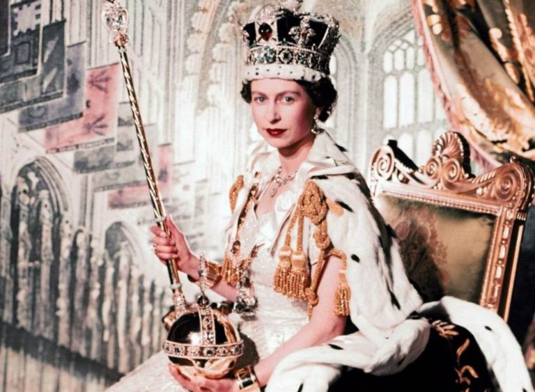 Queen Elizabeth II And Cannibalism: Truth Or Conspiracy Theory?