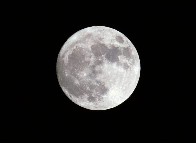Existence Of Aliens On The Moon: An Unanswered Mystery