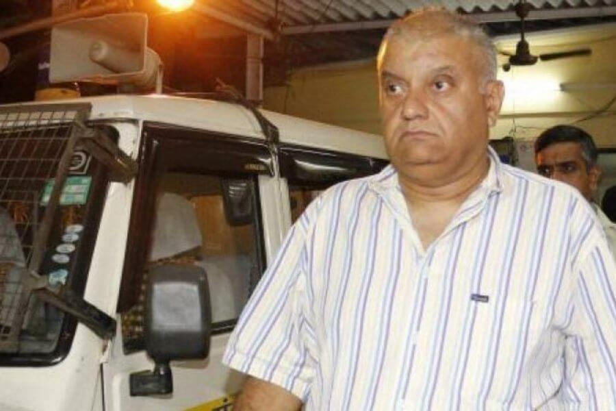 Why Did Police Stretch Their Hands For Peter Mukerjea?