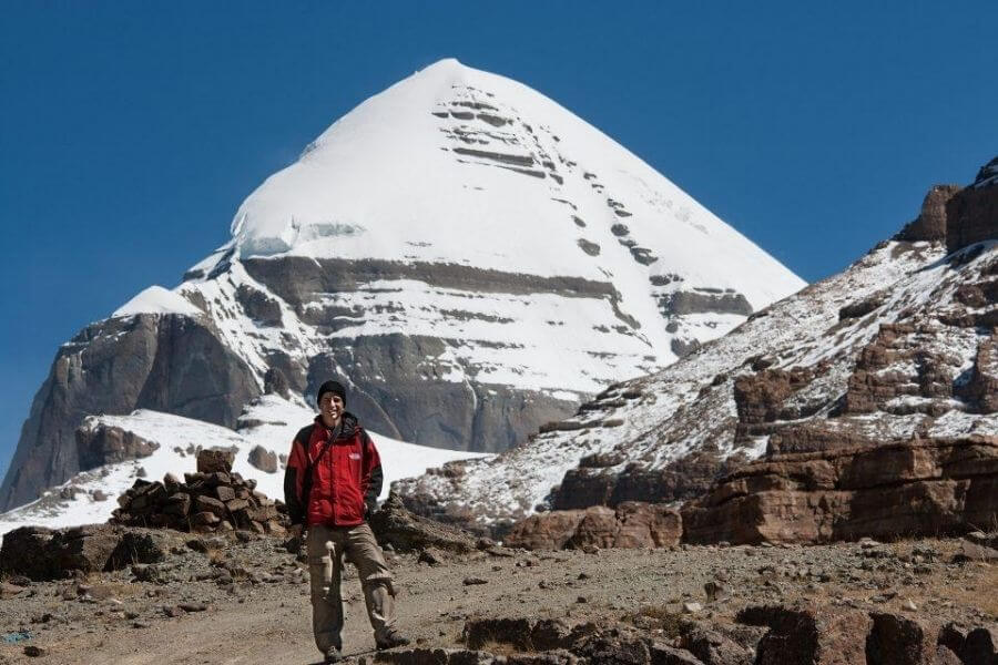 Why Could No One Ever Climb Mount Kailash?