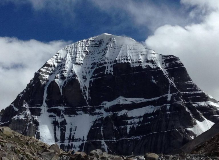 Mount Kailash: Its Connection To Pyramids, Nuclear Power Plants, And Extraterrestrials