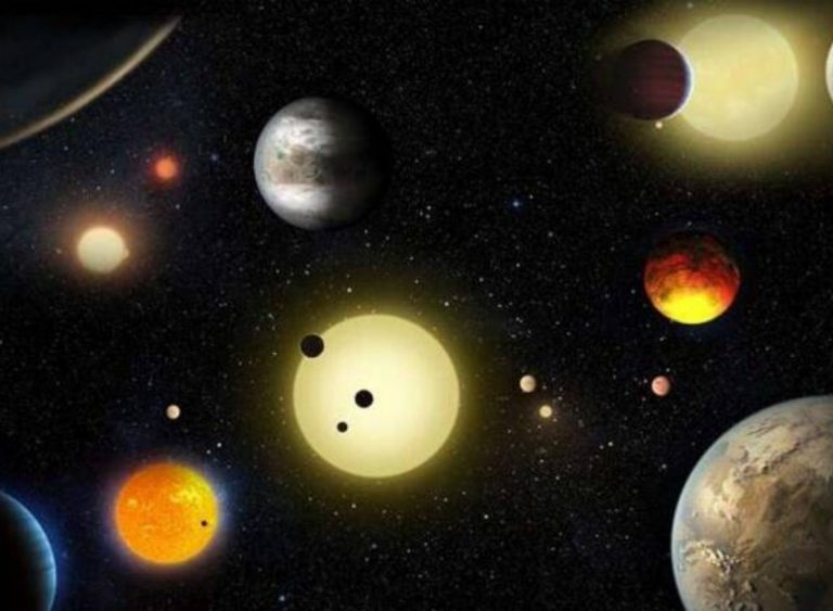 The Pursuit Of The Mysterious Planet In Our Solar System