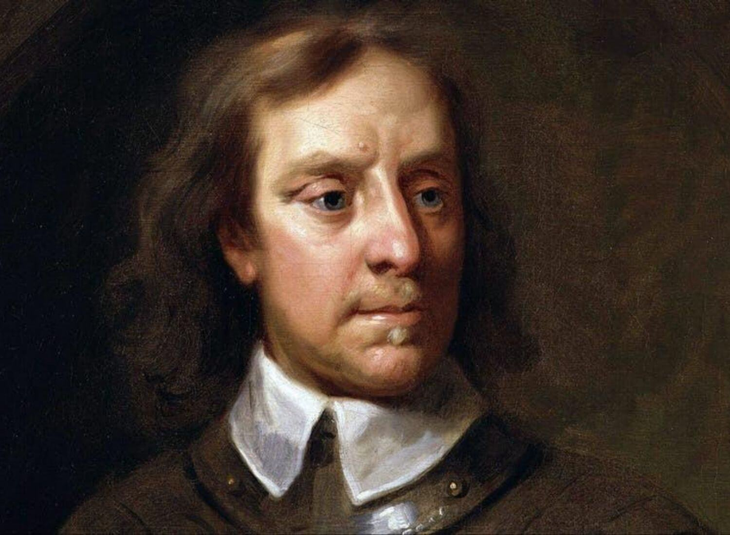 The Saga Behind The Head Of Oliver Cromwell: Most Remarkable And Controversial Figure