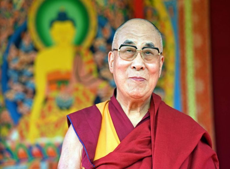 Was The Dalai Lama A Double Agent For The CIA?