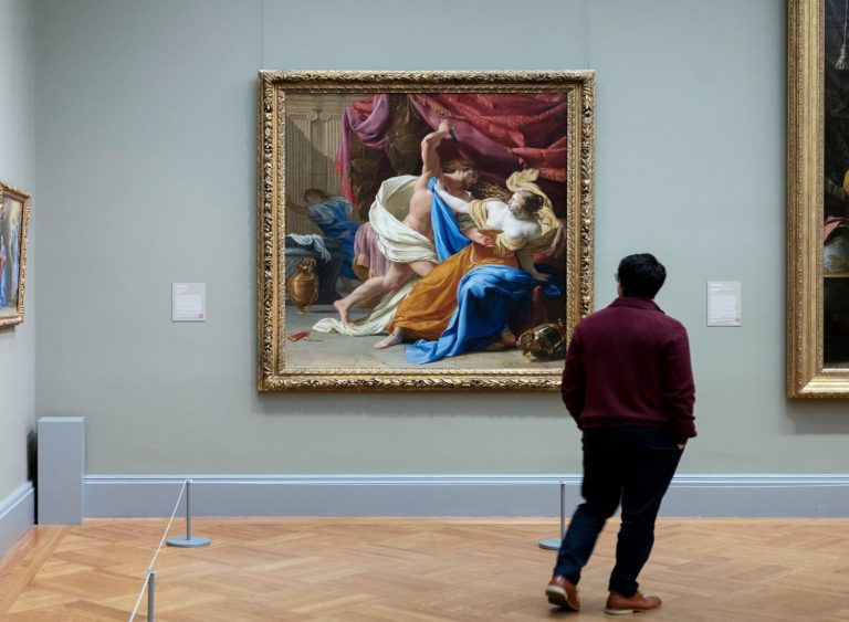 3 Mysteries Of The World Of Art