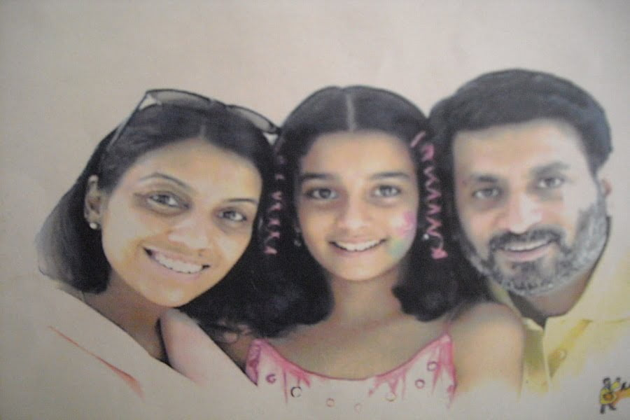 Theories revolving around parents as suspects  Aarushi Talwar Case