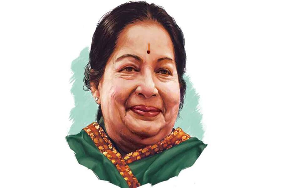 The favor is given to Shashikala as the next CM of Tamil Nadu