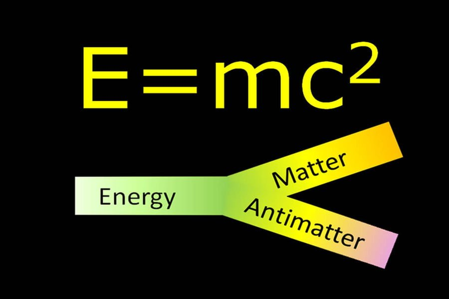 Now, you all must be curious - what is antimatter?
