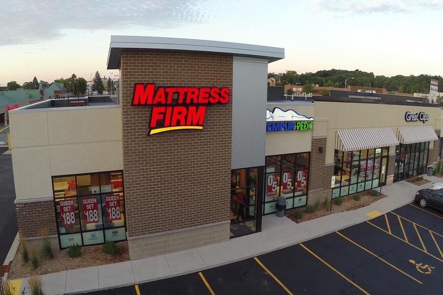 Mattress Firm Acquiring other Companies