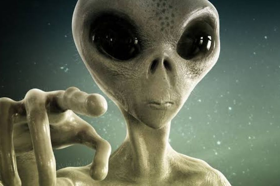 Was it an 'Act of God' or visitation by aliens?