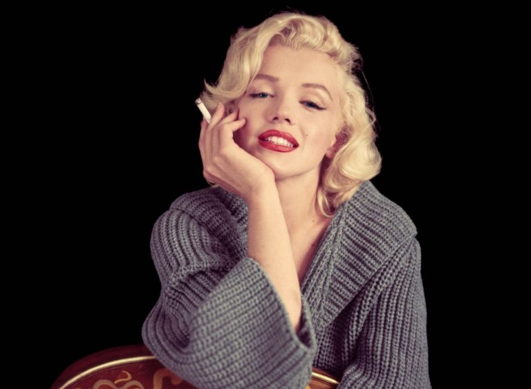 Marilyn Monroe's Death And 3 Conspiracies