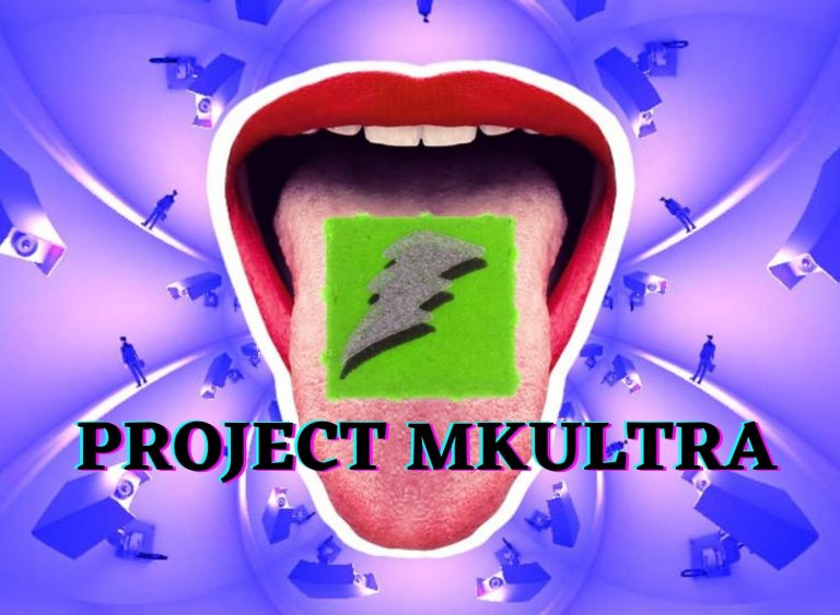 Project MKUltra: The License To Kill