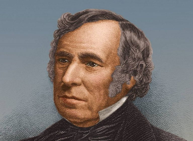 Zachary Taylor: Murder Or Death By Cherries?