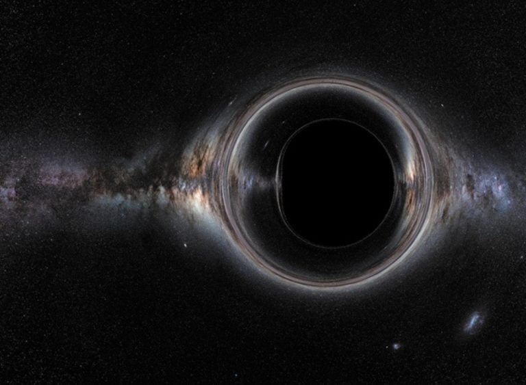 Black Holes And The Mystery Behind Them