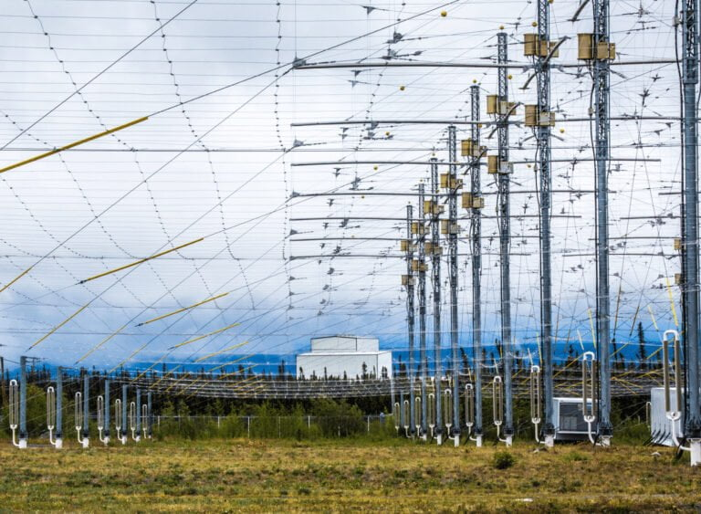 HAARP: A Mind Control Lab Or Another Research Facility?